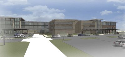 Monroe Clinic Plans 2017