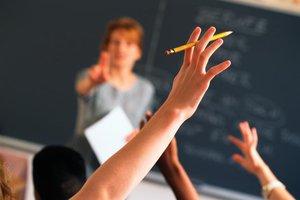 Teacher Stock