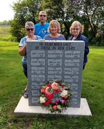 Questers Memorial