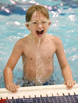 Swim Lessons 02