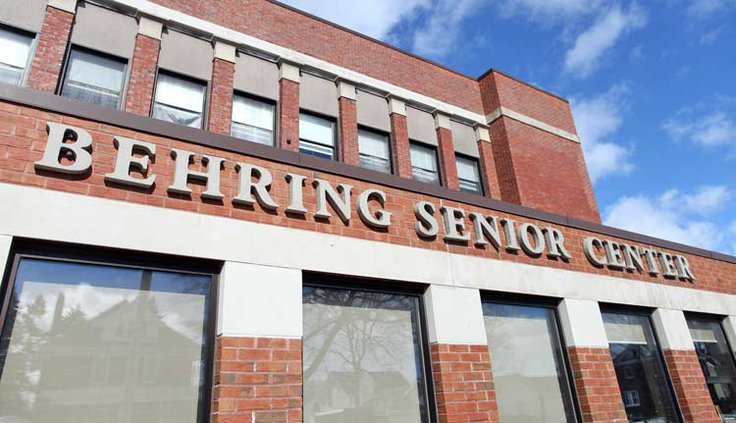 Behring Senior Center