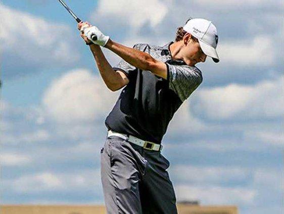 hentrich golf