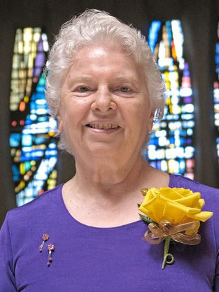 Sister Rose Stietz