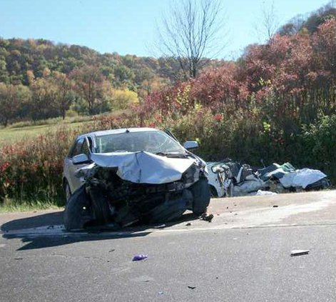 ilich accident