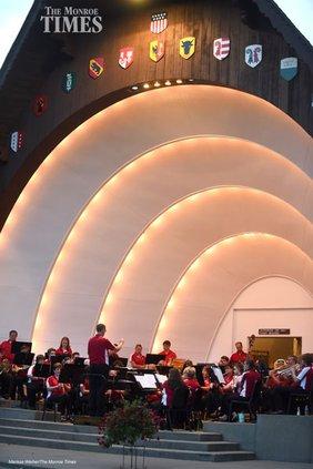 City Band Concert 5