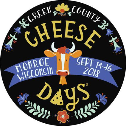cheese days 2018