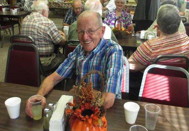 Platteville Senior Center photo
