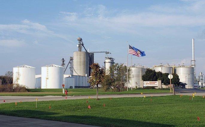 ethanol plant web