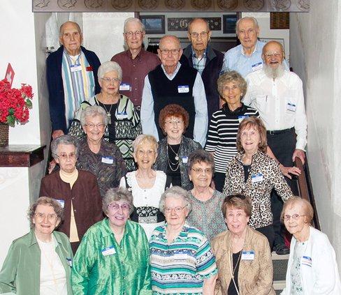 MHS Class of 1949