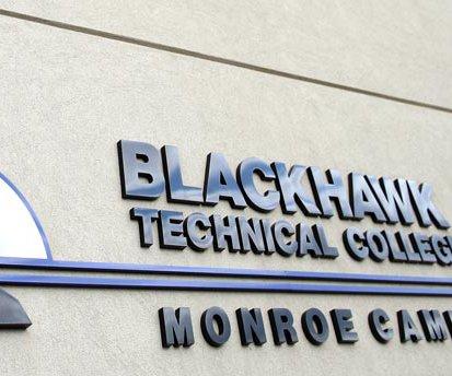 BTC Monroe logo