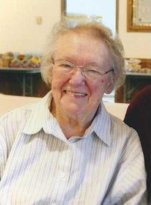 Obit Mary OBrien