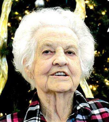 Edith Riechers