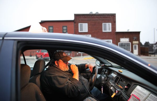 monroe cab
