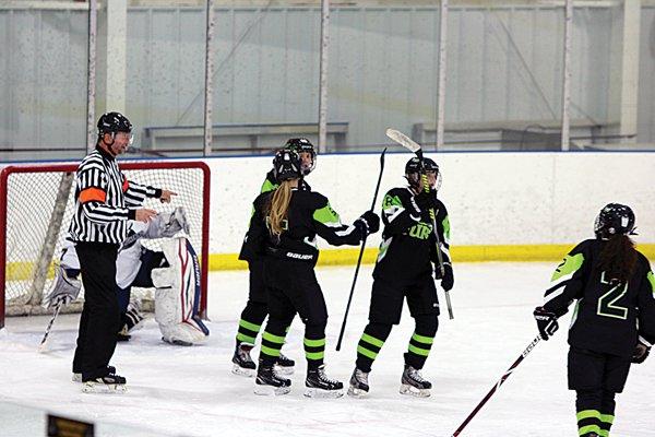 Haley score