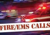 Fire/EMS Calls