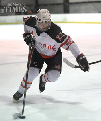 Monroe Hockey 02