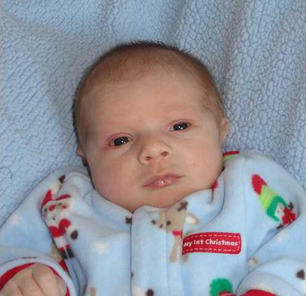 Greyson Geyer baby web