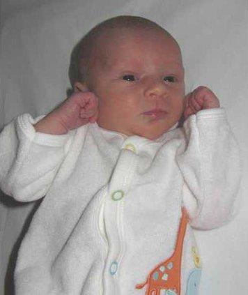 Adilynn Jones baby web