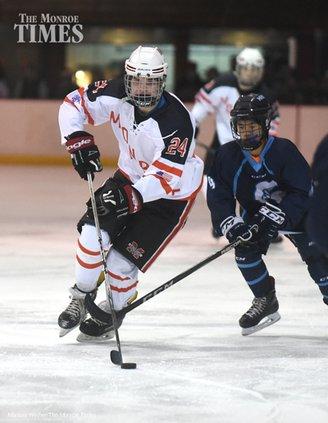 Monroe Hockey 01