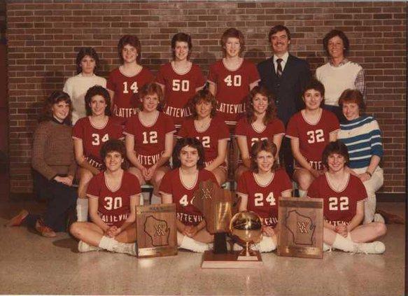 1984 Platteville