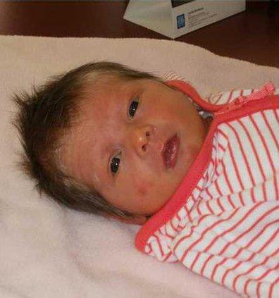 Braelin Gregory Baby