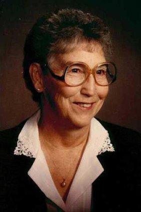 Florence Reeseweb