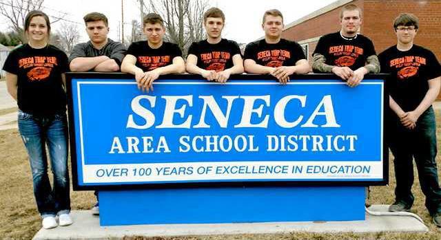 SEN Trap Team