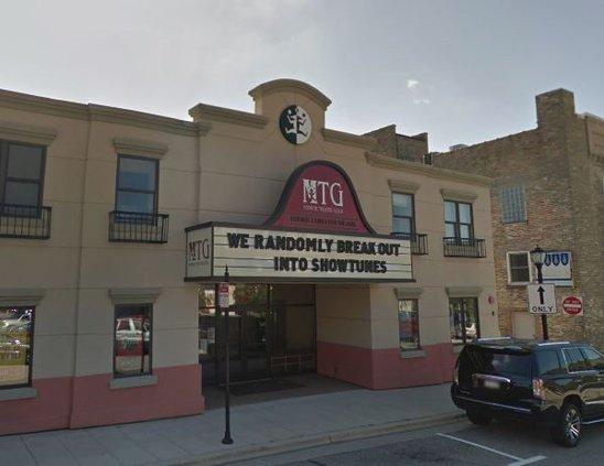 MTG theatre guild