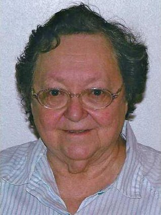 Obit Betty Lou Spoerle