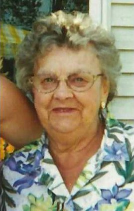 Obit Laura Dailey