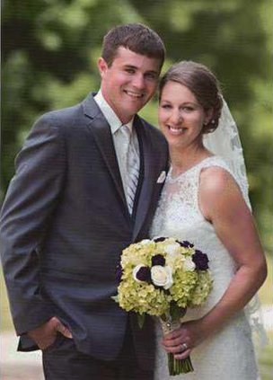Wellsandt-McFall wedding WEB