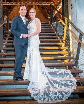 Keegan Wedding Photo web