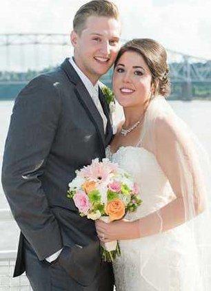 Zach  Jaimee Demmon wedding web