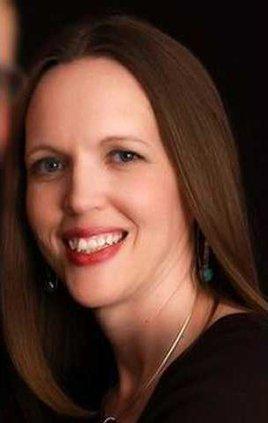 Amy Wells Scanlan