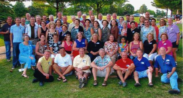 LHS Class of 74