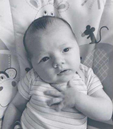Ryan Reuter baby web