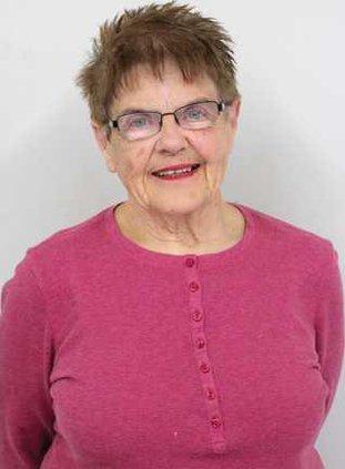 Margaret Murray a