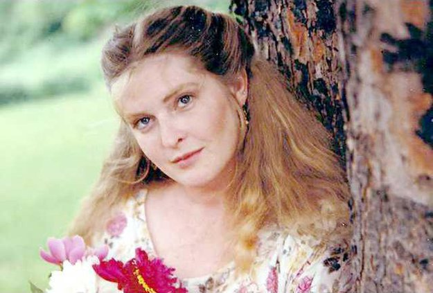Larson Abby