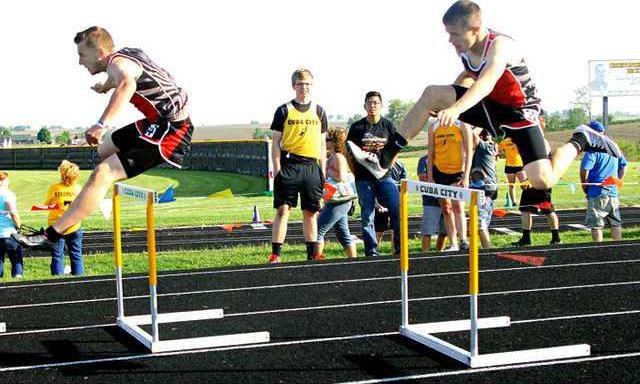 Darl BTF hurdles color