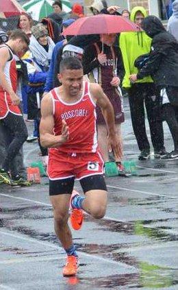 bosco boy sprinter