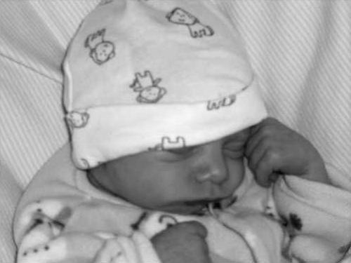 birth Williams Kieran
