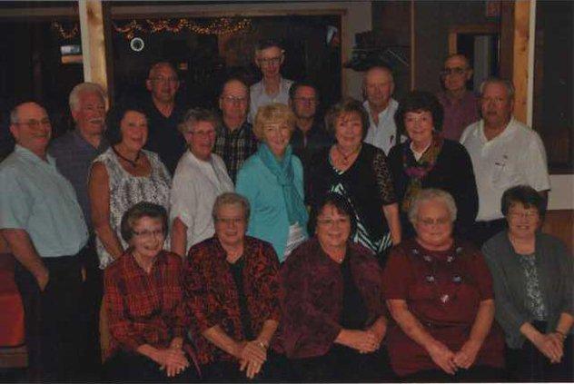 Belmont Class of 1963
