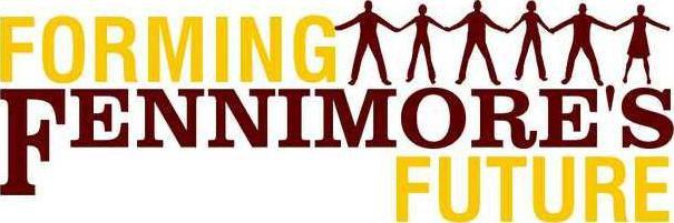 Forming Fennimore Future Logo 2018
