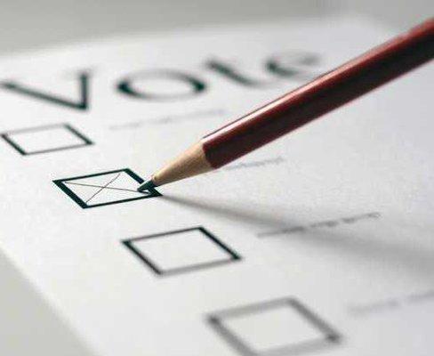 ballot-vote