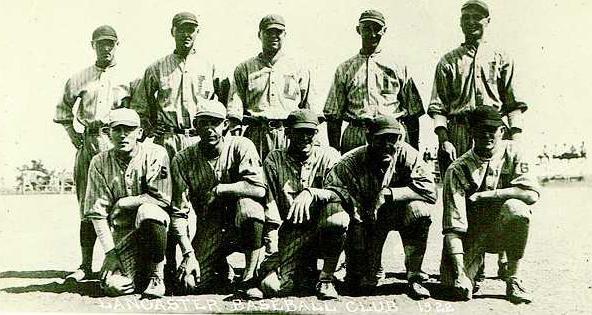 1922 baseball Lancaster