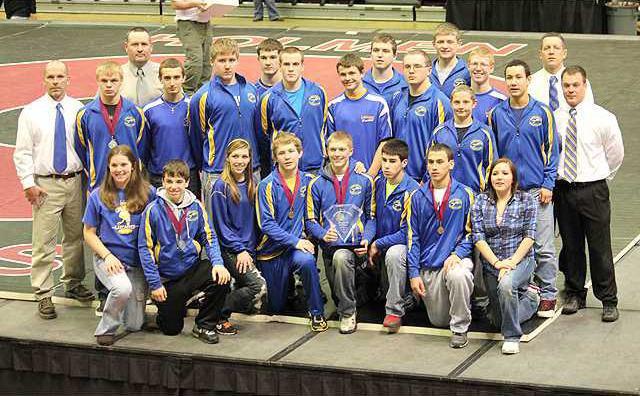 Bi-State champions 2011
