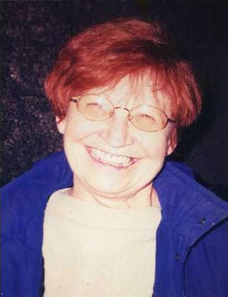 Obit Ruth Seely