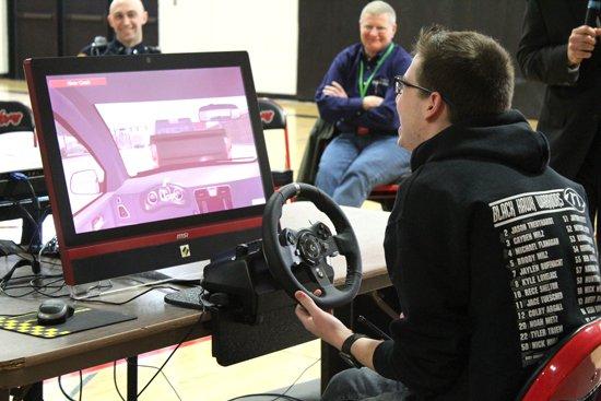 BH Drive Simulator 01