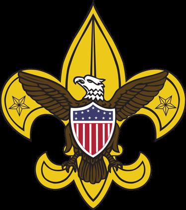 BSA logo boy scouts