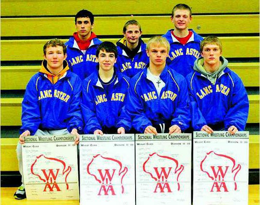 state wrestlers